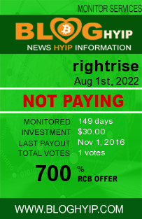 bloghyip.com - hyip right rise