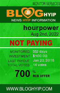 bloghyip.com - hyip hour power