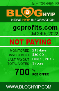 bloghyip.com - hyip gc profits inc