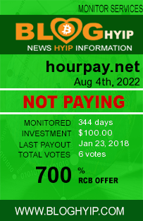 bloghyip.com - hyip hour pay limited