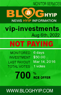 vip-investments.biz monitoring by bloghyip.com