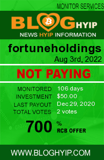 fortuneholdings.limited monitoring by bloghyip.com